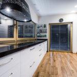 Przepiękna kuchnia wstylu minimalistycznym